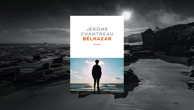Rencontres libraires Jérôme CHANTREAU